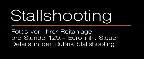 Angebote: Stallshootings + Stallshooting - Professionelle Fotos von Ihrer Reitanlage